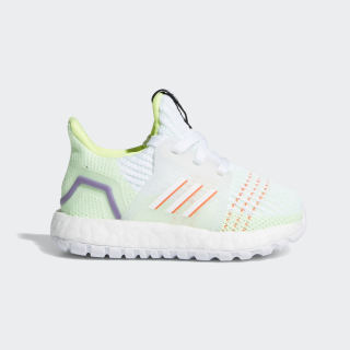 Tênis Ultraboost 19 Toy Story 4 I Cloud White / Solar Red / Solar Yellow EF0935