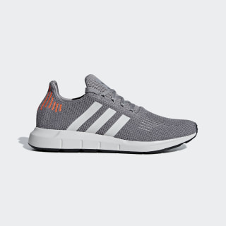 Tênis Swift Run Grey Three / Core Black / Grey One B37728