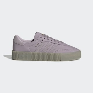 SAMBAROSE Shoes Soft Vision / Sesame / Core Black EH2651