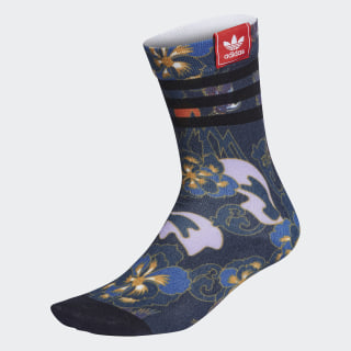 Crew Socks Collegiate Royal / Legend Ink GE6205
