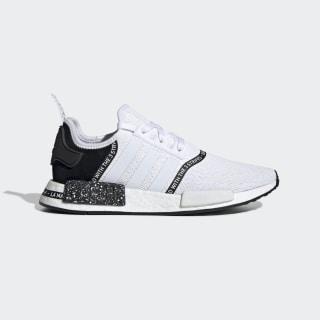 NMD_R1 Shoes Cloud White / Cloud White / Core Black EF3326