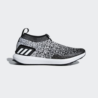 Tenis RapidaRun Laceless KNIT J CORE BLACK/FTWR WHITE/CORE BLACK AH2595