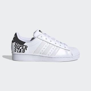 Superstar Shoes Cloud White / Cloud White / Core Black FV3739