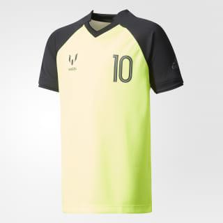Футболка Messi Icon solar yellow / black CE9299