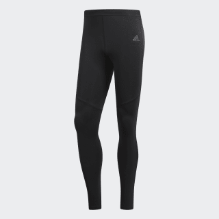 Response Long Tights Black / Black CF6250