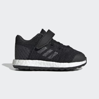 Pureboost Go Shoes Core Black / Grey / Carbon F34017