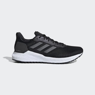 Zapatillas Solar Ride Core Black / Night Metallic / Cloud White EF1426