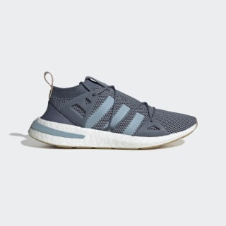 Arkyn Shoes raw steel s18 / ash grey s18 / ftwr white CG6225