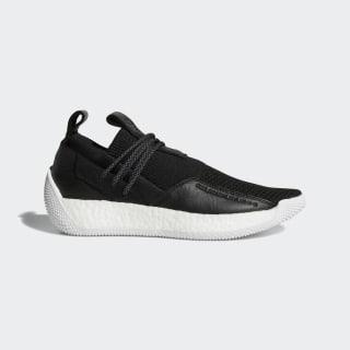 Harden Vol. 2 LS Shoes Core Black / Ftwr White / Gold Met. BB7651