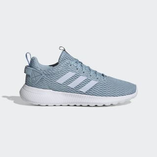 Кроссовки для бега Cloudfoam Lite Racer Climacool ash grey s18 / aero blue s18 / tech ink F36757