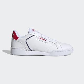 Roguera Shoes Cloud White / Cloud White / Scarlet EH2266