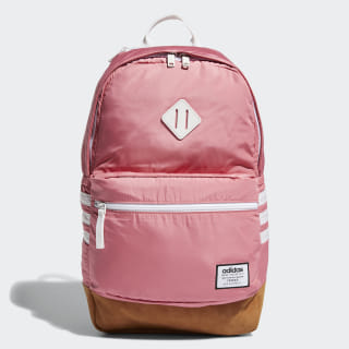 Classic 3-Stripes Plus Backpack Pink CL5785