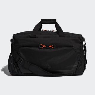 Duffel Bag Black / White FM5522