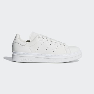 Stan Smith New Bold Shoes Cloud White / Ftwr White / Ftwr White AQ1087