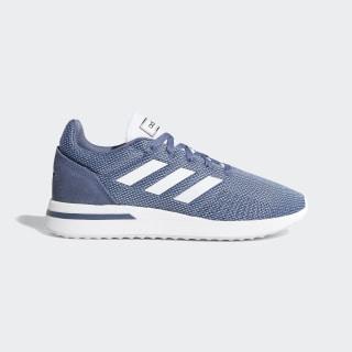 Run 70s Shoes Tech Ink / Cloud White / Raw Grey B96557