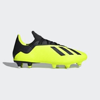 X 18.3 SG Fußballschuh Solar Yellow / Core Black / Ftwr White AQ0710