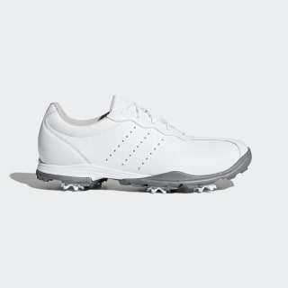 Adipure DC Shoes Cloud White / Silver Met. / Dark Silver Metallic F33616
