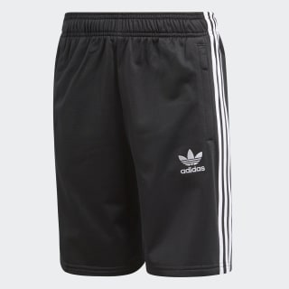 Shorts J BB SHORTS BLACK/WHITE CE1080