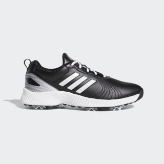Response Bounce Shoes Core Black / Cloud White / Silver Metallic BB7865