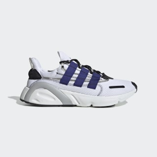 LXCON Shoes Cloud White / Active Blue / Core Black DB3528