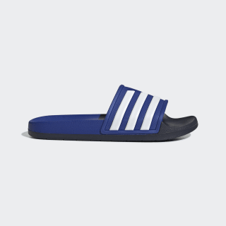 Chinelo Adilette TND Team Royal Blue / Cloud White / Legend Ink EG1902