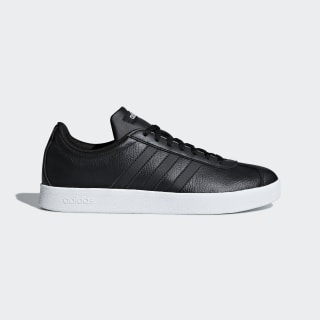 Zapatillas VL Court 2.0 core black/core black/matte silver B42315