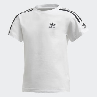 Camiseta White / Black FT8811