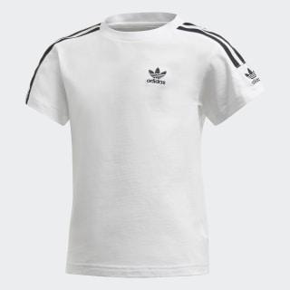 Tričko White / Black FT8811