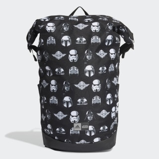 Star Wars Backpack Black / Black / Black FN0979