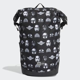 กระเป๋าสะพายหลัง Star Wars Black / Black / Black FN0979