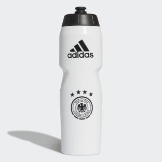 Germany Water Bottle White / Black / Light Solid Grey FJ0819