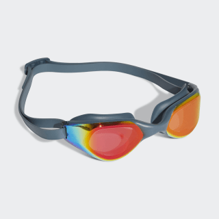 persistar comfort mirrored swim goggle Ruby Metallic / Legacy Blue / Glory Pink FJ4804