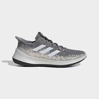 Chaussure Sensebounce+ Grey Three / Cloud White / Soft Vision G27487