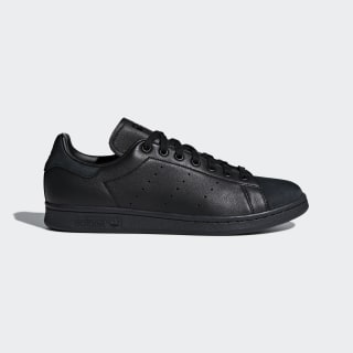 Stan Smith Ayakkabı Core Black / Core Black / Core Black B37922