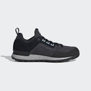 Five Ten Five Tennie Approach Shoes Carbon / Core Black / Ash Grey BC0932