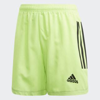 Condivo 20 Shorts Signal Green / Black FM2701