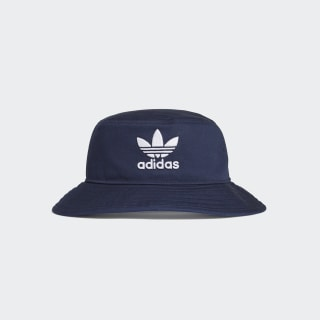 Adicolor Bucket Hat Collegiate Navy ED9384