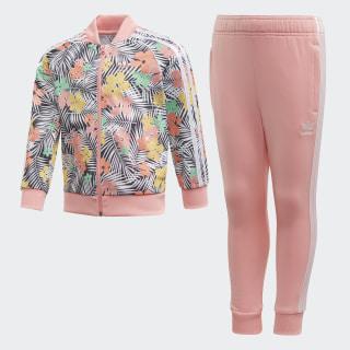 Conjunto SST Glory Pink / Multicolor FM4941