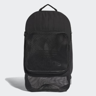 Street Backpack Black CE2350