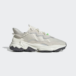 OZWEEGO TR Shoes Off White / Off White / Grey EG8354