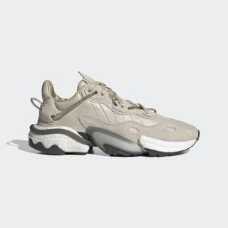 Torsion X Shoes Clear Brown / Clear Brown / Savannah EG0591