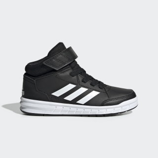 AltaSport Mid Shoes Core Black / Cloud White / Cloud White G27113