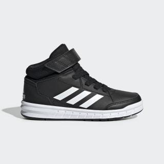 Sapatos de Cano Médio AltaSport Core Black / Cloud White / Cloud White G27113