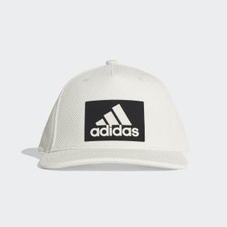 adidas Z.N.E. H90 Cap Raw White / Raw White / Black DT8582