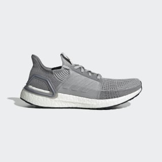 Ultraboost 19 Schuh Grey Two / Grey Two / Grey Six G54010