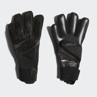 Predator Pro Goalkeeper Gloves Utility Black DY2596