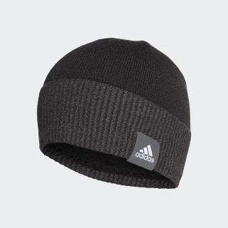 Bonnet Climawarm Black / Grey Five / White DZ8935