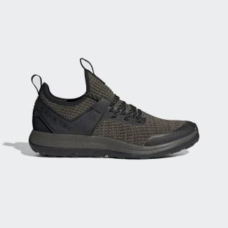 Five Ten Access Knit Approach Shoes Dark Cargo / St Cargo Brown / Utility Grey DB2674