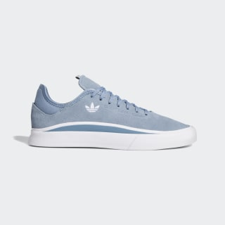 Zapatillas vulcanizadas ACTION SPORTS LIFESTYLE RAW GREY S18/ftwr white/core black EE6093