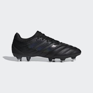 Chaussure Copa 19.3 Terrain gras Core Black / Core Black / Grey Six G28985